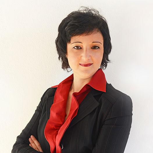 Monica Alvaro