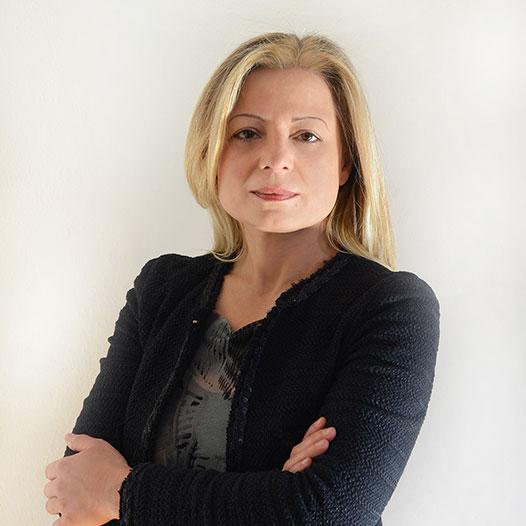 Tina Fogliano